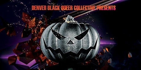 Booliciously Black Halloween Party tickets