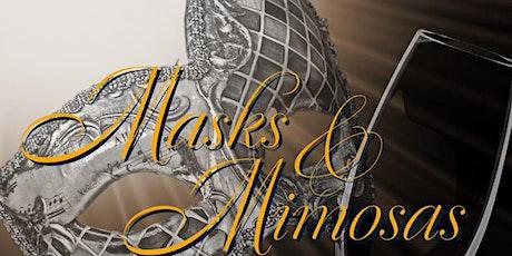 Joie de Vivre: Masks & Mimosas tickets