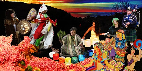 Malibu Ritual Jam and Shamanic Sound Bath on The Full Moon tickets
