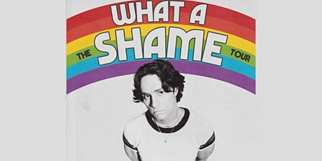 The What A Shame Tour VIP Experience DURHAM tickets