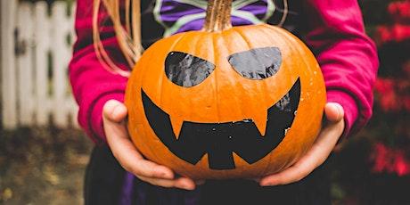 Halloween Spooktacular Party 2021 tickets