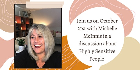 October Meeting - A Conversation with Michelle McInnis tickets