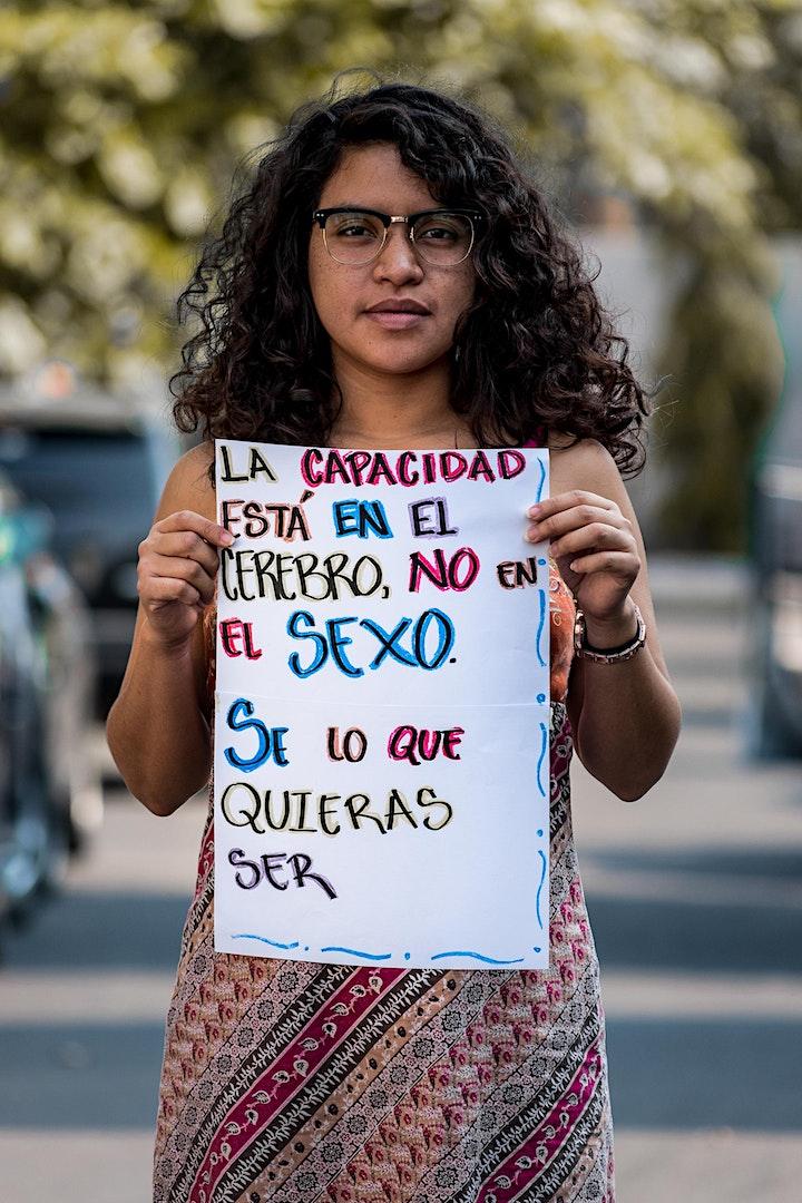 Imagen de NOSOTRAS-Expoconcierto solidario