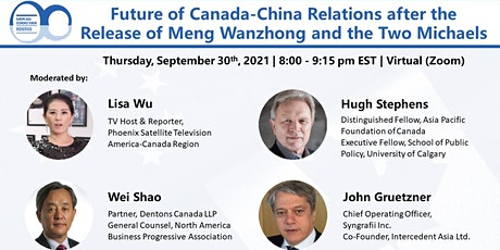 Future of Canada-China Relations after the Release of Meng and Two Michaels billets