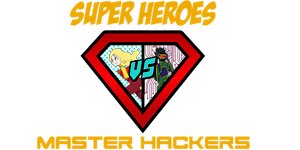 Rise New York Presents Super Heroes vs Master Hackers H...