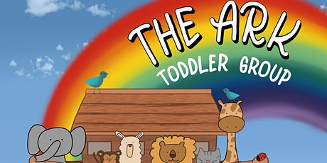 The ARK Toddler Group tickets