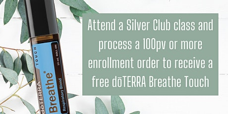 Fun Essential Oils Made Easy Free Online Zoom Class tickets