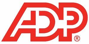 ADP Employee Management Webinar: Payroll & Tax Filing