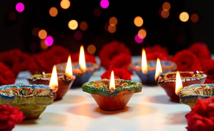 Diwali The Festival of Lights image