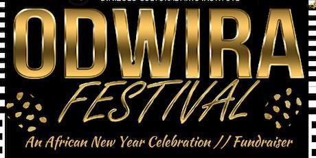53rd Annual Odwira Festival tickets
