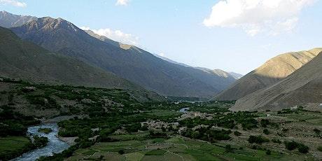Save Panjshir Valley tickets