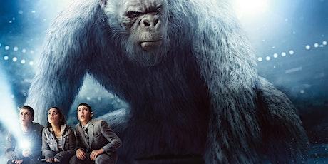 FREE Movie Night | GOOSE BUMPS tickets