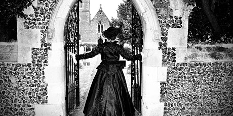 29th Oct: Mary Does Marlow Does After Dark! tickets