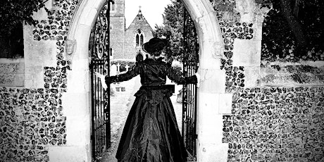 26th Nov: Mary Does Marlow Does After Dark! tickets