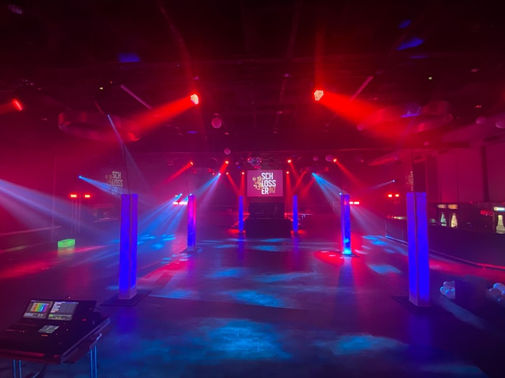 LevelUP! Party x Schlösser Quartier Boheme Düsseldorf: Bild