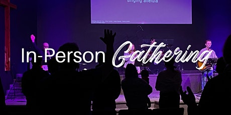 Sunday Gathering & Welcome for Pastor Aryn & Rachel tickets