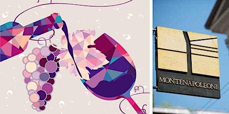 Wine Week - Fashion & Glamour Party biglietti