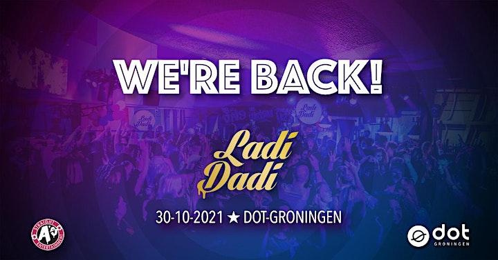 Afbeelding van Ladi Dadi Dot Groningen