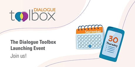 Dialogue Toolbox Launching tickets