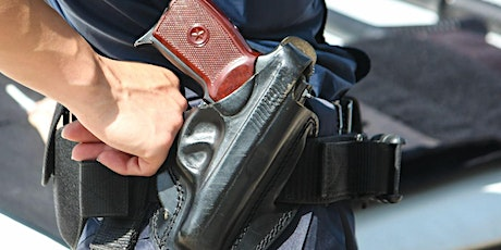 License to Carry  - Texan Guns and Gear tickets