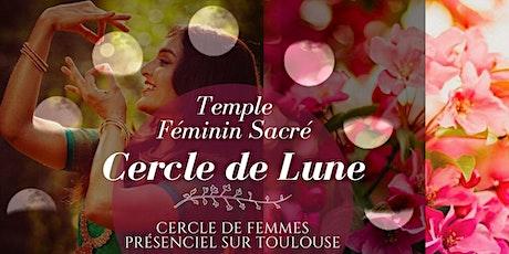 Cercle de Femmes tickets