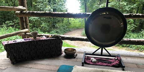 Dancing the Body & Forest Gong Bath tickets