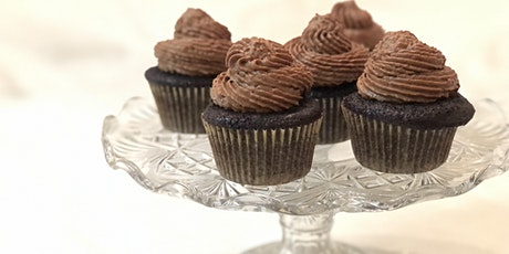 Cooking with Bunyaad - Mexican Chocolate Cake tickets