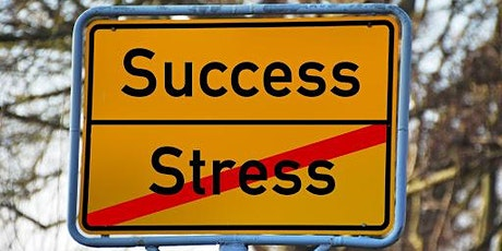 How To Turn Stress To Success Online Coaching 1 Hour Session tickets
