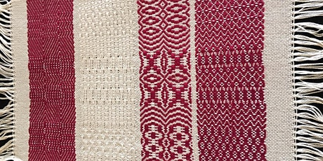 Beginning Weaving on a Floor Loom - Part II tickets