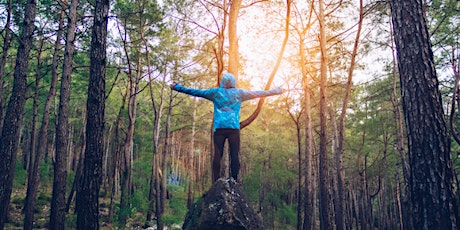 SPARK HIKE: Rise your power in the woods tickets