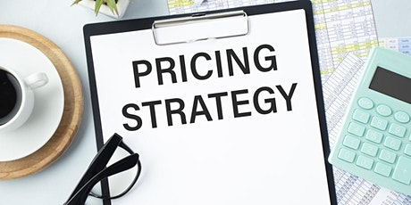Ultimate Pricing Strategy For Beauty Professionals To Charge For Their Time tickets