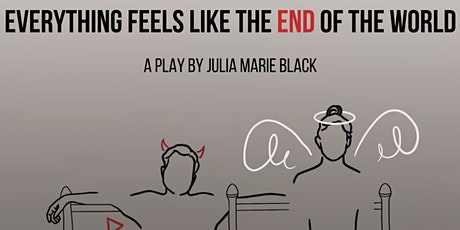 Everything Feels Like the End of the World tickets