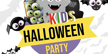 BEBI CHARITIES & EVERYTHING MELODY LLC HALLOWEEN PARTY tickets