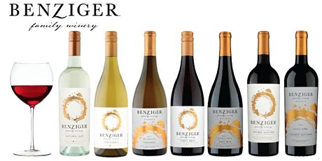 Benziger Winery Tasting w/Chris Benziger tickets