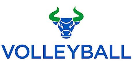 Girls Varsity Volleyball v Marin Catholic tickets