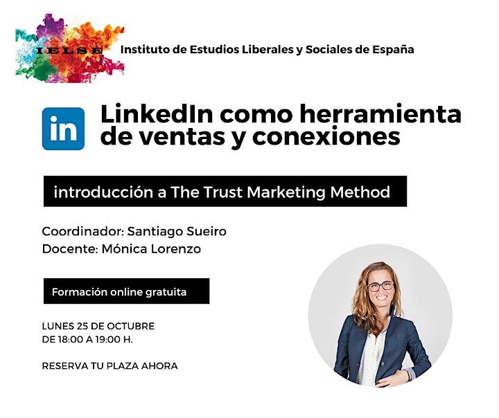 Imagen de Introducción a The Trust Marketing Method