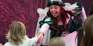 Christmas Pantomime - Dick Whittington, 12pm...
