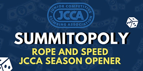 JCCA 2021 Fall Season Opener at Summit Plano tickets