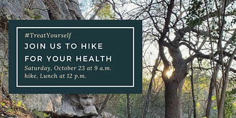 Hike for your Health tickets