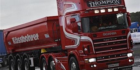 national truck run 2021 tickets