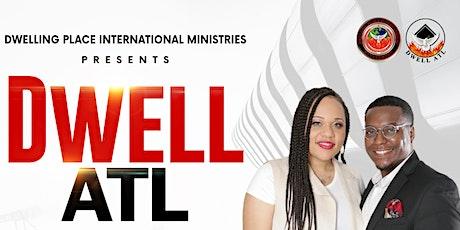 Dwell ATL Saturday Service tickets