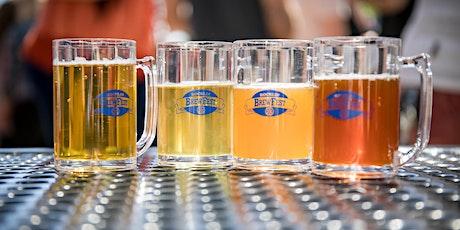 Rocklin Brewfest 2022 tickets