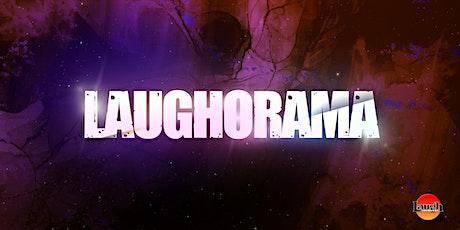 Laugh Factory Presents: Laugh-O-Rama!! tickets