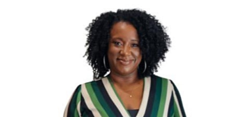 WHAT'S YOUR SUPERPOWER?  Mentoring  with Dr. Camille Johnson tickets