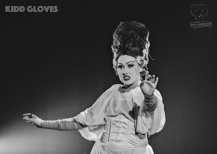 Sudbury Burlesque Show: HOLLYWOOD FRIGHT NIGHT image