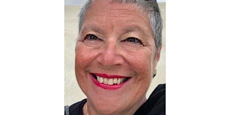 Creative Conversations: Jane Goldman (In Person Tickets) tickets
