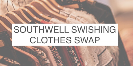 Southwell Swishing Clothes Swap tickets