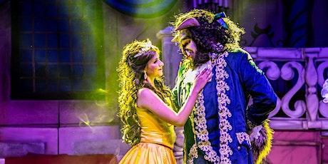 Desconto para espetáculo A Bela e a Fera no Teatro Gazeta ingressos