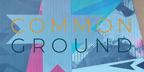 KASA Mural Unveiling - A Common Ground Experience tickets