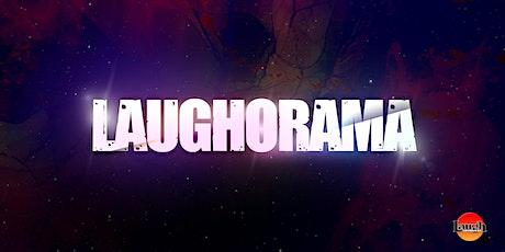 Laugh Factory Presents: Laugh-O-Rama tickets